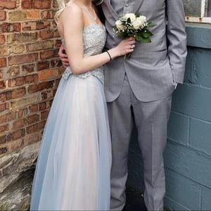 2019 Prom Dress